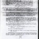 Carta Enrique Villagrasa al CICOANI