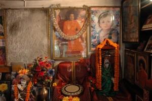 Casa de los Milagros en Katmandu (3)