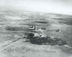 Castillos años 50
