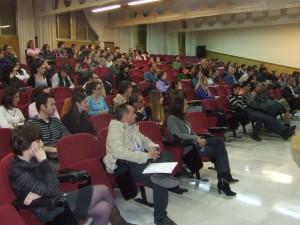 Público asistente 01