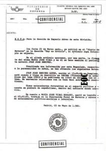 Primeras páginas de los diferentes informes protagonizados por JJ Benitez (6) - copia