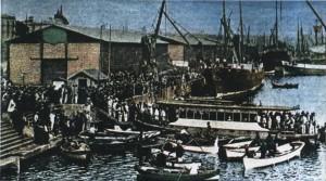 Puerto Cartagena_1898