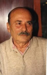 Una de las fotos del Coronel Munaiz  que Carballal le tomo durante la entrevista que segun el MEO no existio