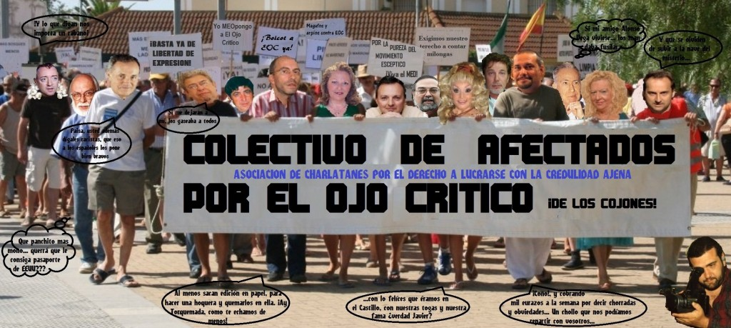manifestacion antiEOC