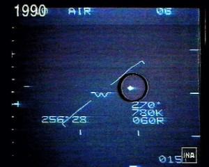 ovni radar