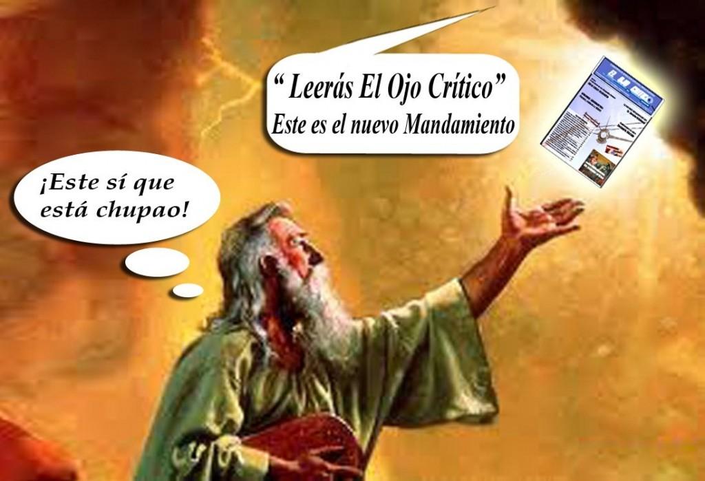 LEERÁS EL OJO CRÍTICO