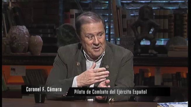 FERNANDO CAMARA FICHA POR CUARTO MILENIO – El Ojo Critico