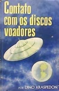 Portada Kraspedon - Brasil