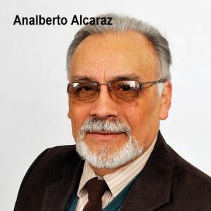Analberto Alcaraz