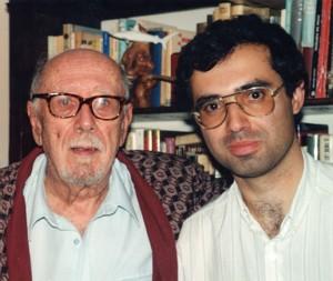 Antonio Ribera y Enrique Tomás (2)