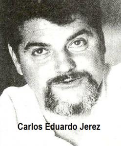 Carlos Eduardo Jerez