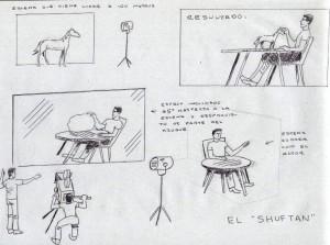 El efecto Shuftan (dibujo de V. Orozco)-1 (2) - copia