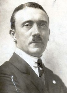 PKT3356 - 240299 1924 Herr Adolf Hitler