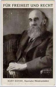 Kurt Eisner-1918