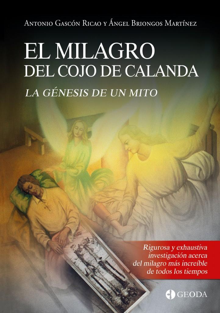 Cubiertas El milagro.indd
