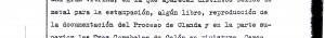 8 causa criminal contra Enzo Ferrajoli Dery robo manuscritos SEO milagro cojo Calanda