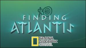 Finding Atlantis, documental de National Geographic en el que aparece Juan Antonio Morales