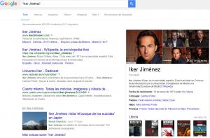 Google Iker