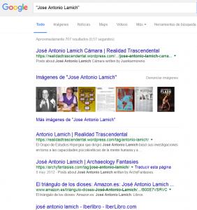 Google Lamich