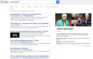 Google Maussan