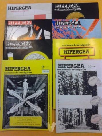 Hipergea
