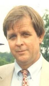 Bruce Grindal