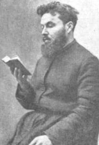 Henri Trilles