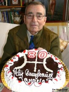 80 cumpleaños de Ignacio Darnaude (18-11-11)