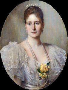 Aleksandra Fiódorovna, Emperatriz de Todas las Rusias
