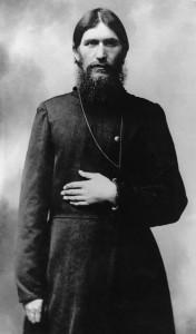 Grigori Yefimovich, Rasputín