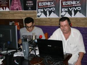 Jesus Ortega y Alberto Guzman - Misterio Directo - Especial Almagro
