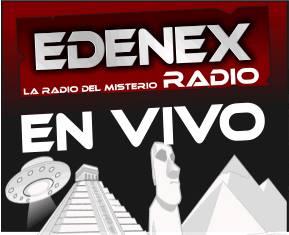 Logo EDENEX