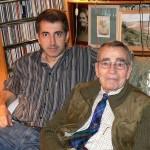 Moisés Garrido e Ignacio Darnaude (18-11-11)