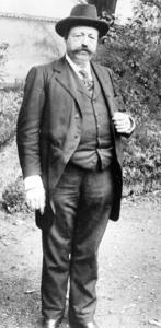 Nizier Anthelme Philippe, Maître Philippe de Lyon
