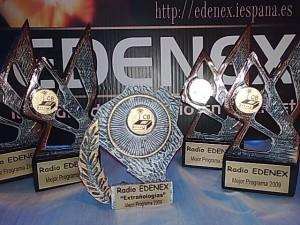 Premios EDENEX 2009