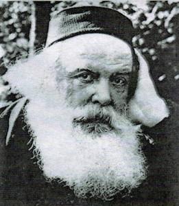 Sergei Nilus