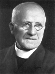 Herbert Henry Charles Thurston
