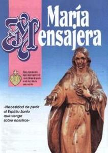 maria mensajera