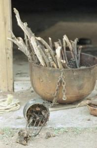 Una de las gnangas de los narcosatanicos d Matamoros
