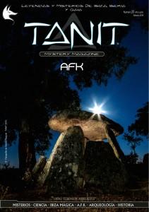 portada TANIT 20