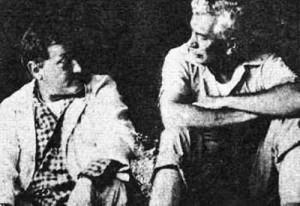 Daniken y Moricz
