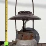 Las linternas Seal segun Carpenter fueron el modelo de las naves adasmskianas (3)