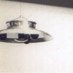 Los diseños de Townsend Browm sorprendentemente idénticos a las naves de Adamski (4)