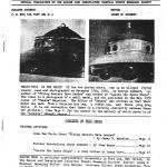 Numero Especial de Saucer News dedicado a Adamski con el tapacubos de Chrysler comparado con las naves venusianas