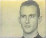 El joven Salvador Freixedo recien ordenado (1)