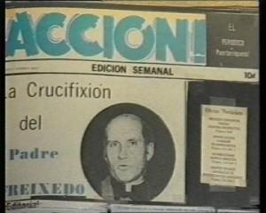 La prensa de toda América Latina cubrió el caso Freixedo (23)