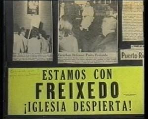 La prensa de toda América Latina cubrió el caso Freixedo (9)