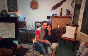 Sala de experimentaci+¦n casa K+Ânig