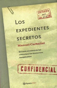 Los Expedientes Secretos