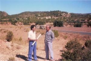 (21) Enrique Valls y Vicente